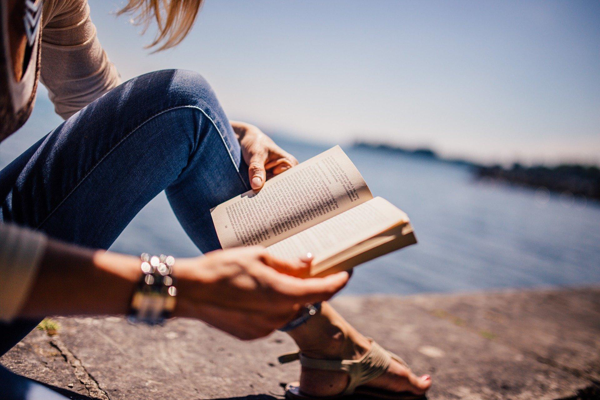 Lire est bon pour la santé