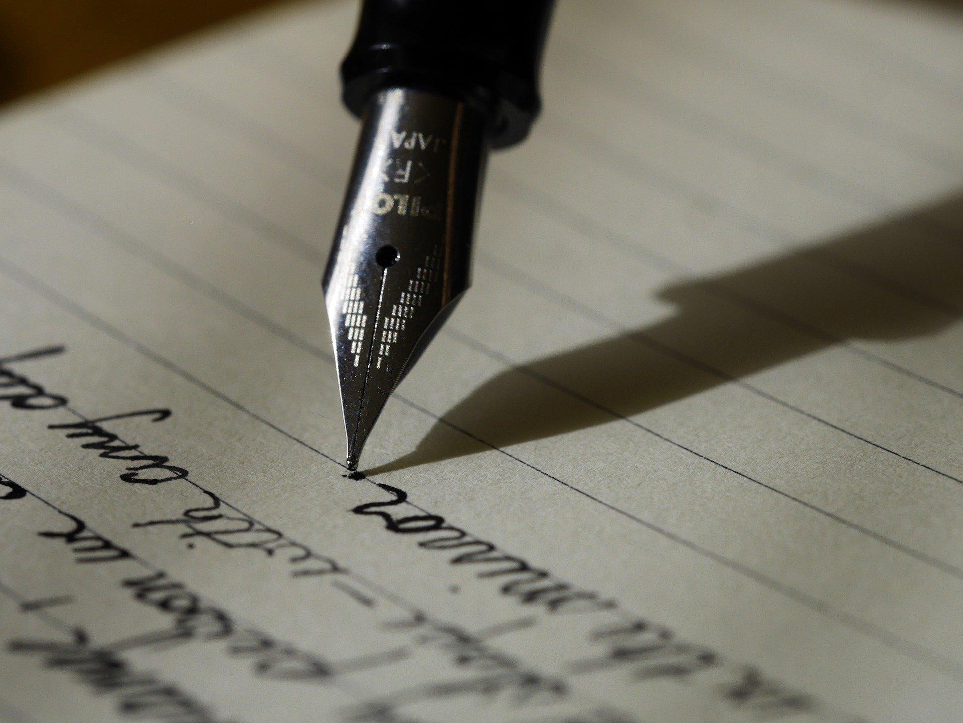 5 conseils pour se lancer dans l'écriture